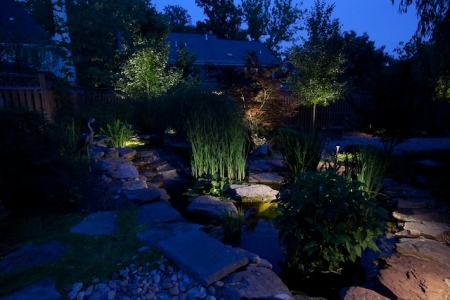Six Ways to Use Patio Lighting to Enhance Your Outdoor Experience | Takoma Park MD